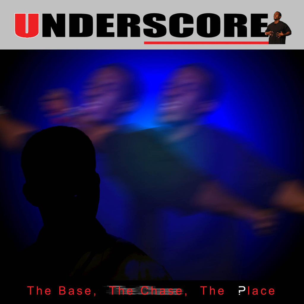 The Base, The Chase, The Place-Bedtime Voyage