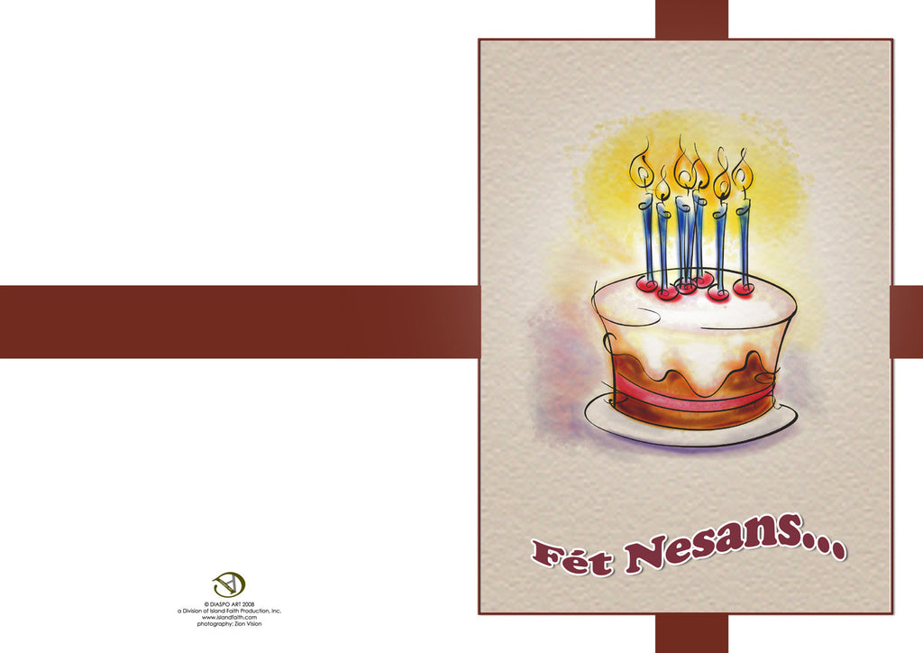 Birthday_Neutral (Creole)