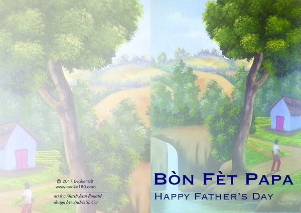 Father's Day_Fet Papa_Cultivate