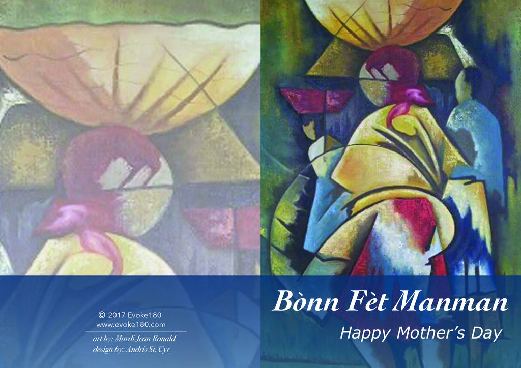 Mother's Day_Fet Manman_Role Model