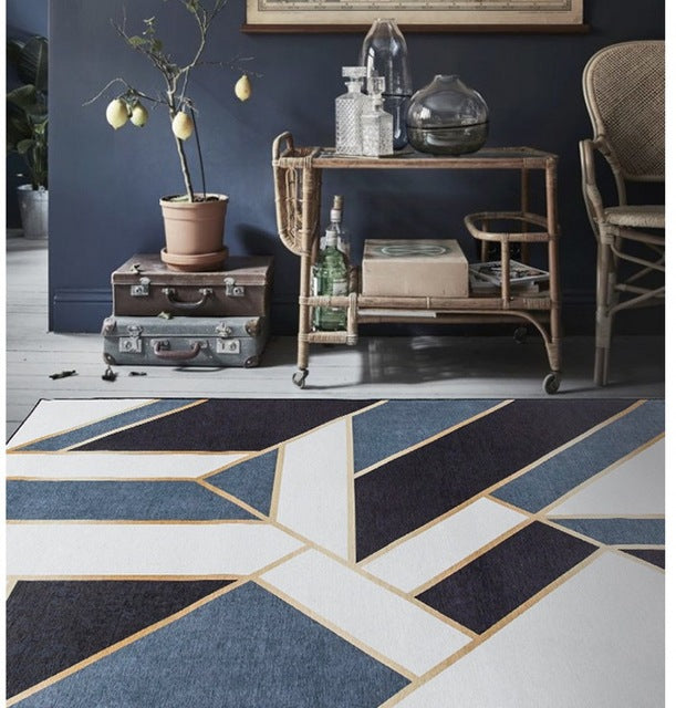 Contempo | Geometric Area Rug