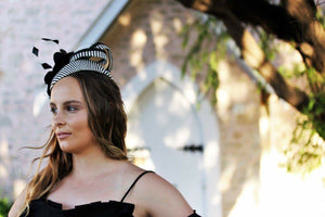 Hats and Fascinators for Weddings, Melbourne Cup Australia