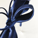 Navy Ladies Fascinator headband Perth Adelaide