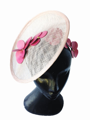 Pink Ladies Fascinator to Buy Sydney