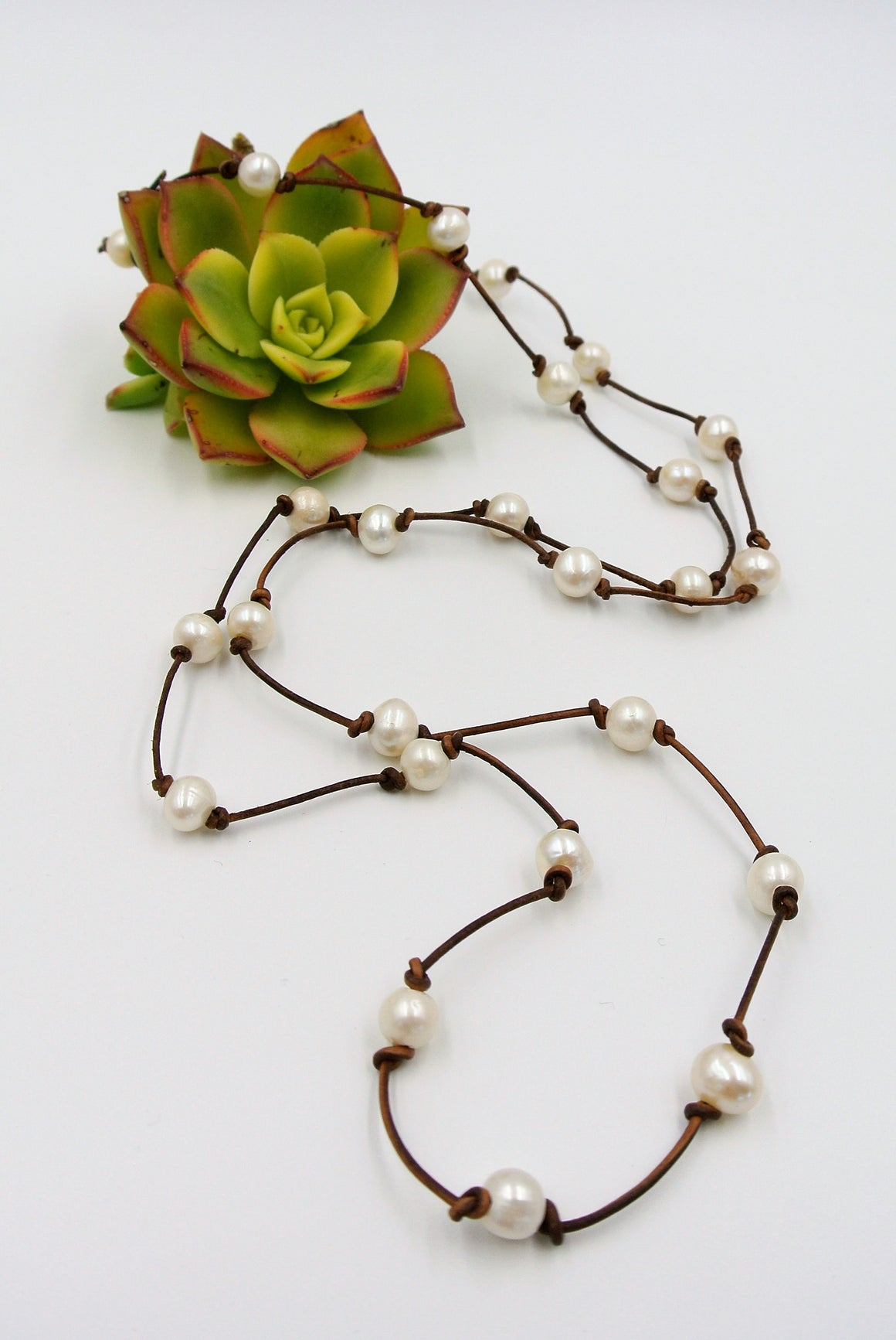 3-in-1 Oxford Necklace