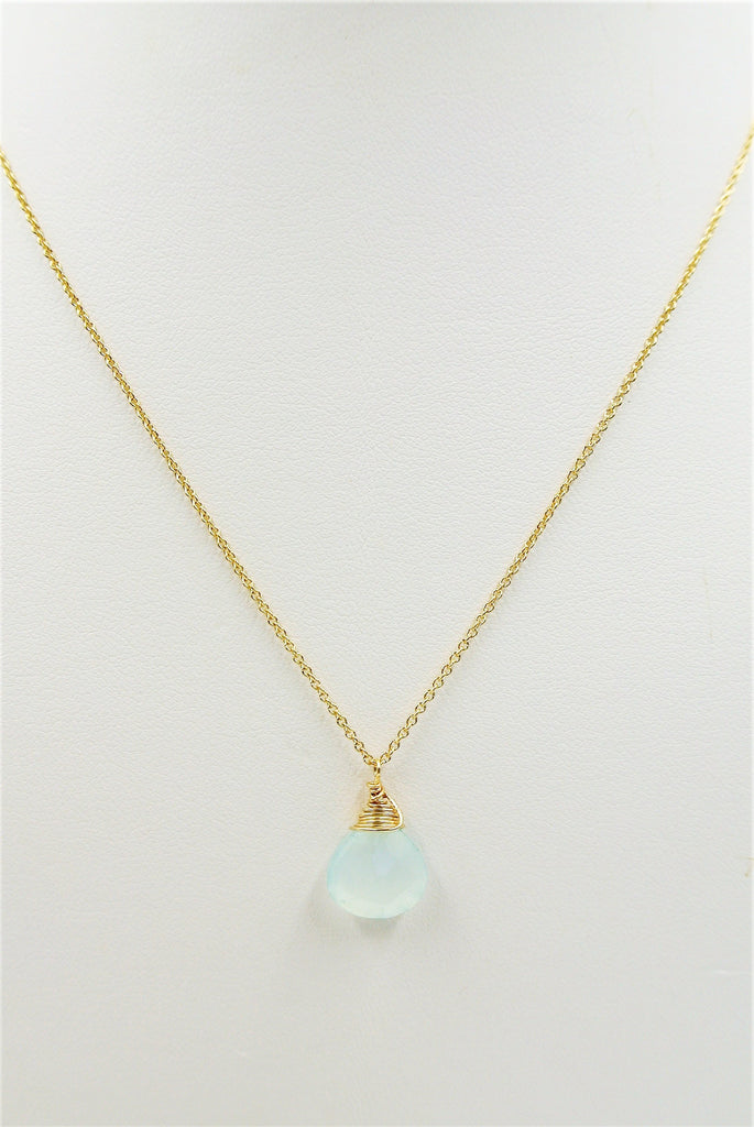 Rincon Necklace