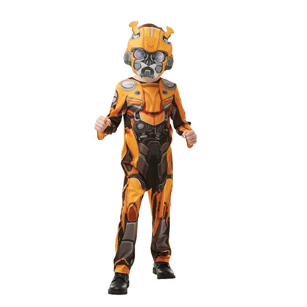 Hasbro Transformers Bumblebee Classic Costume by Rubies Costume