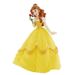 Bullyland Beauty and the Beast Princess Belle Figurine