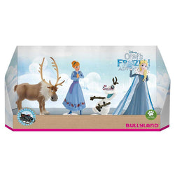 Frozen Adventure Gift Box