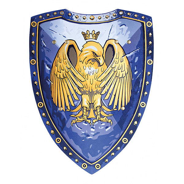 Liontouch Knight Shield Golden Eagle