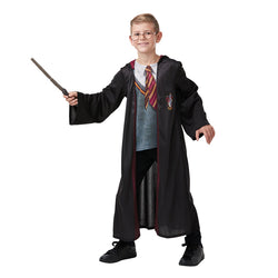 Warner Brothers Harry Potter Deluxe Robe Costume