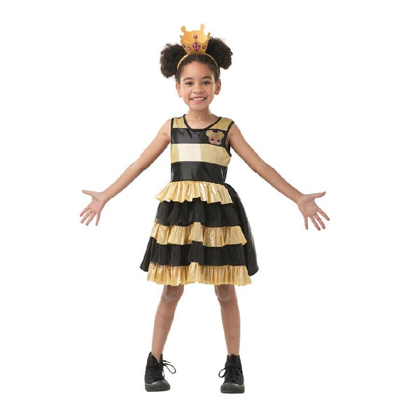 L.O.L Surprise The Queen Bee Girls Costume