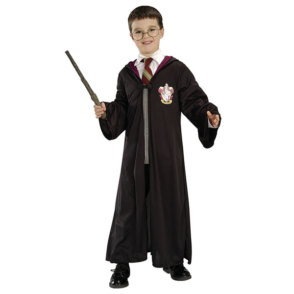 Warner Brothers Harry Potter Official Robe and Kit