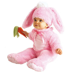 Baby Toddler Pink Wabbit Animal Costume