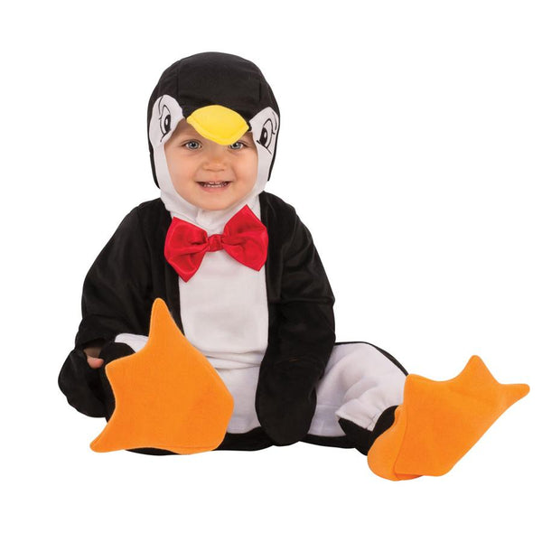 Baby Toddler Penguin Animal Costume