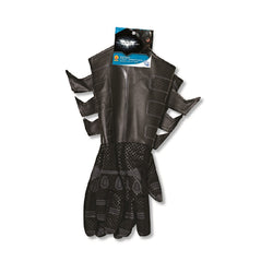 Warner Brothers Batman Gauntlets Accessory for Adults by Rubies Costumes