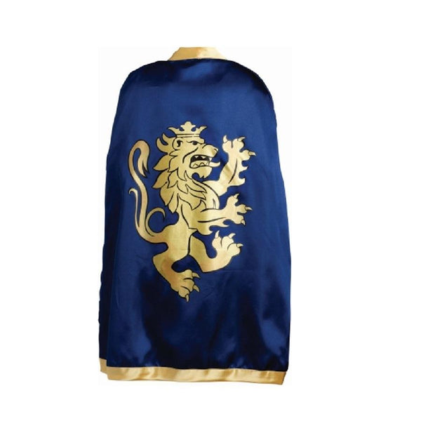 Lionstouch Knight Noble Cape