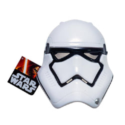 Star Wars VII Stormtrooper Mask Accessory by Rubies Costume