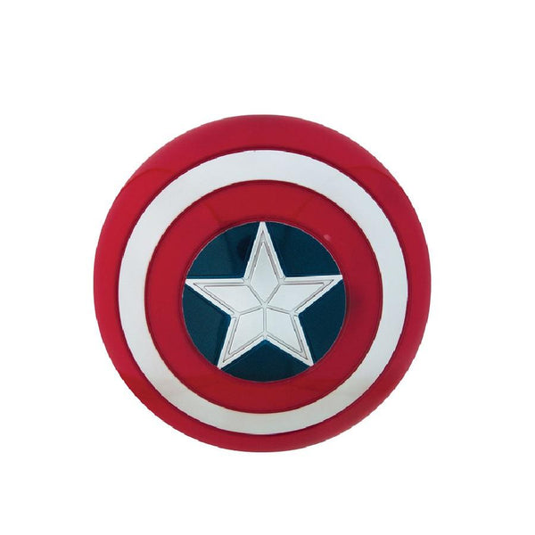 "Captain America 24"" Shield by Rubies Costume"