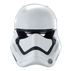 Star Wars Stormtrooper The Force Awakens Mask by Rubies Costume