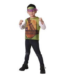 TMNT Donatello Party Dress-Up Set by Rubies Costume