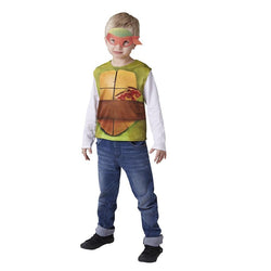 TMNT Michelangelo Party Dress-Up Set by Rubies Costume
