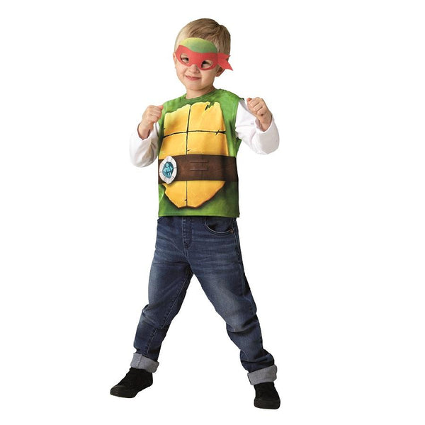 TMNT Raphael Party Dress-Up Set by Rubies Costume