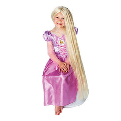 Disney Tangled Princess Rapunzel Wig Accessory by Rubies Costume