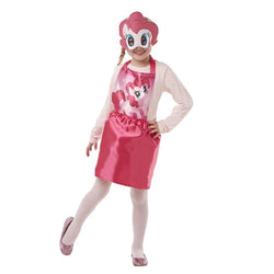 Hasbro My Little Pony Pinkie Pie Party Dress Up