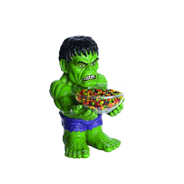Marvel Hulk Candy Bowl Holder by Rubies Costume
