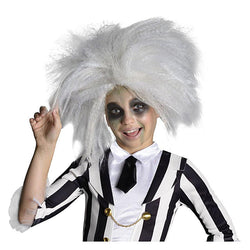 Beetlejuice Wig Accessory by Rubies Costume