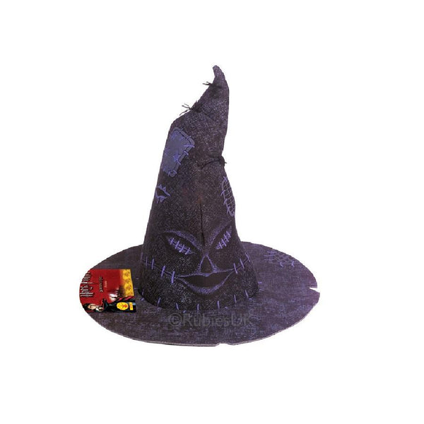 Warner Brothers Harry Potter Sorting Hat by Rubies Costume