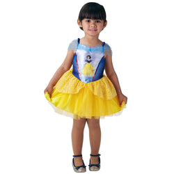 Disney Baby Toddler Snow White Princess Ballerina Dress