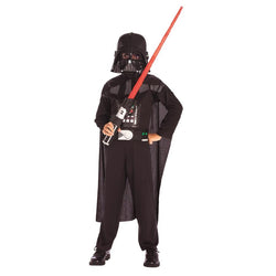 Star Wars Darth Vader Action Suit Costume by Rubies Costume