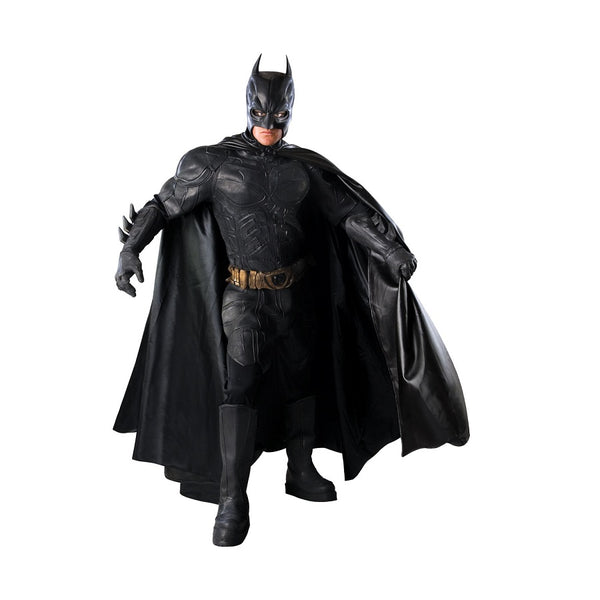 Grand Heritage Batman (Collectors Edition) in Black by Rubies Costume