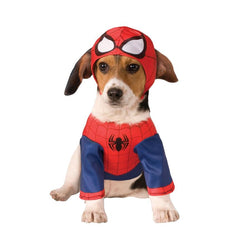 Marvel Spider-Man Pet Costume by Rubies Costume