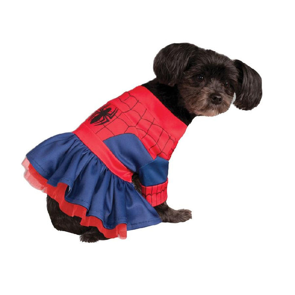 Marvel Spider-Girl Pet Costume by Rubies Costume