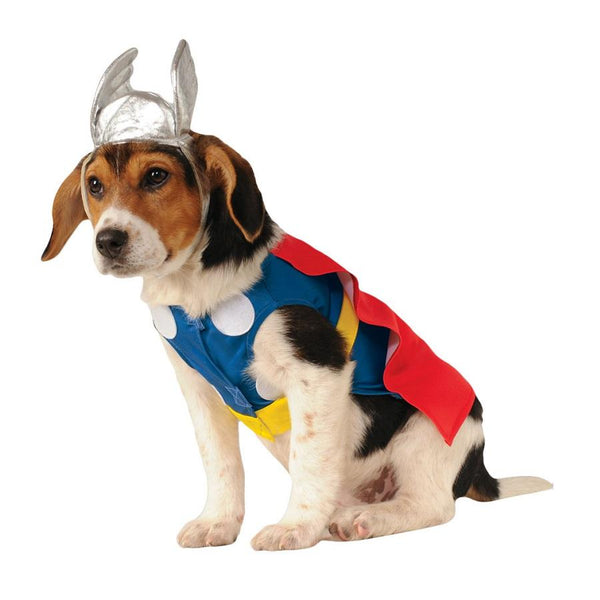 Marvel Thor Pet Costume by Rubies Costume