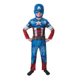 Marvel Captain America Classic Costume by Rubies Costume