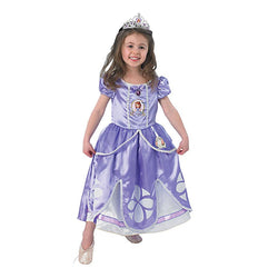 Sofia the First Classic Costume Box by Rubies Costume