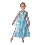Princess Elsa Musical Light Up Costume by Rubies Costume