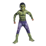 Avengers Age of Ultron Hulk Classic Costume by Rubies Costume