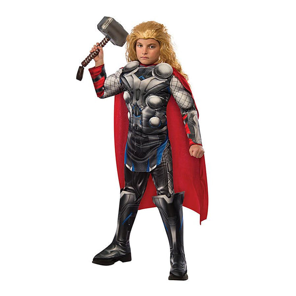 Thor Avengers Deluxe (Age of Ultron) Costume by Rubies Costume