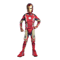 Avengers Age of Ultron Iron Man Classic by Rubies Costume