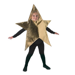 Holiday Season Nativity Star Costume