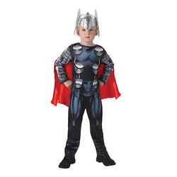 Marvel Avengers Thor Classic Costume by Rubies Costume