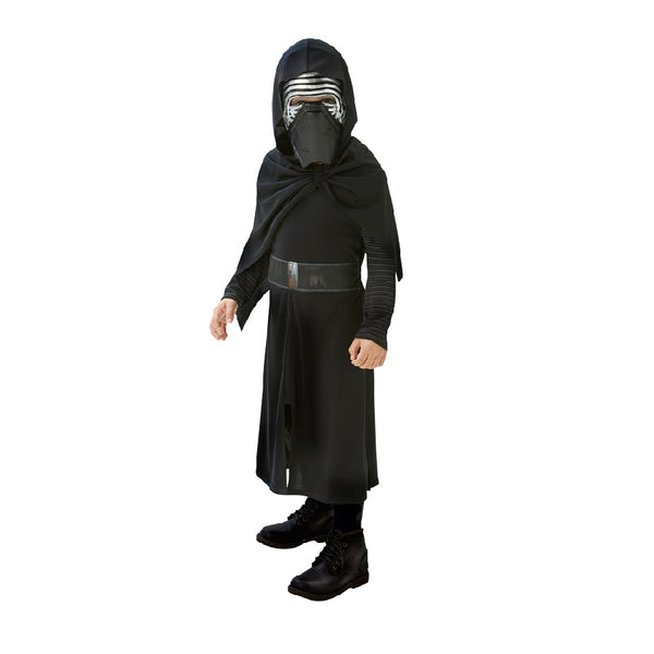 Star Wars VII Kylo Ren Classic Costume by Rubies Costume