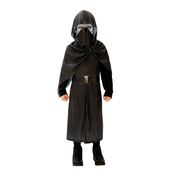 Kylo Ren Star Wars VII Deluxe Costume by Rubies Costume