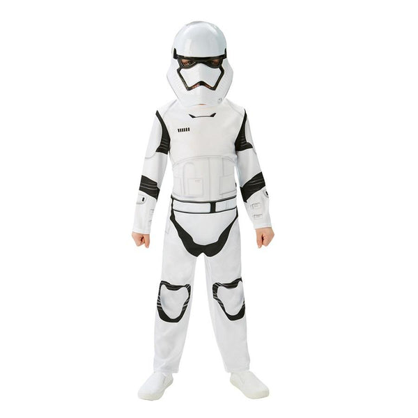 Star Wars VII Stormtrooper Classic Costume by Rubies Costume