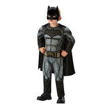 Warner Brothers Batman Vs Superman Batman Deluxe Costume by Rubies Costume